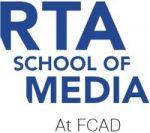 Logo for Ryerson School of Media