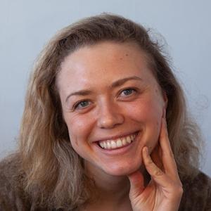 Photo of Keah Hansen