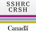 SSHRC/ CRSH logo